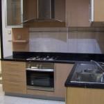 Sudirman Residence Kitchen