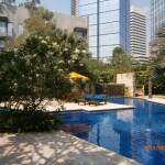 Sudirman Residence: Pool