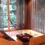 Sudirman Residence Living room